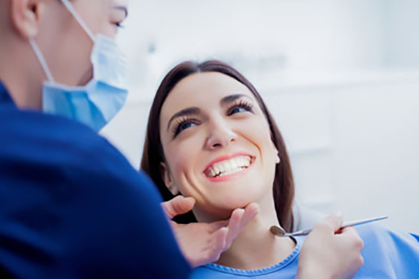 What To Expect During A Dental Cleaning