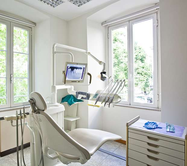 Gladstone Dental Office