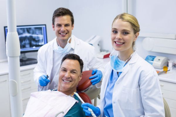 Preventative General Dentistry Treatments For Any Age